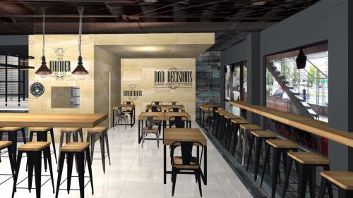 projekt restauracji  22