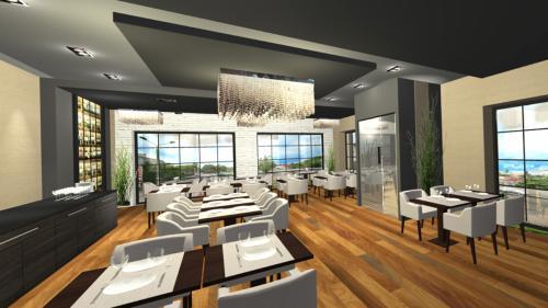 projekt restauracji  23