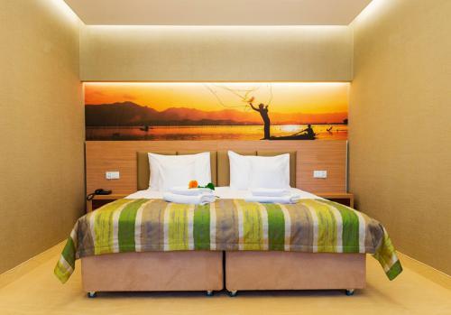 projekty hoteli