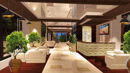 projekty hoteli 4