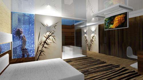 projekt hotelu 12