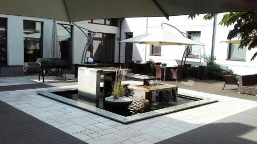 projekt hotelu 13