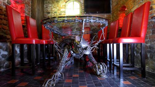 projekt restauracji  5