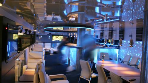 projekt restauracji  6