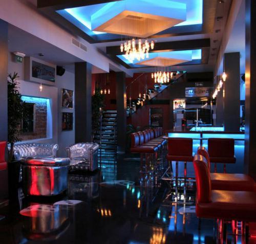 projekt restauracji  10