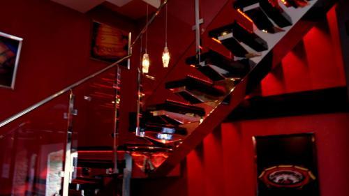 projekt restauracji  17