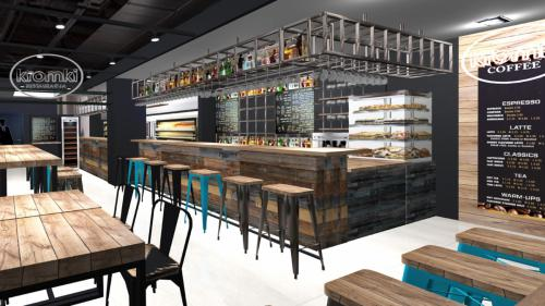 projekt restauracji  21